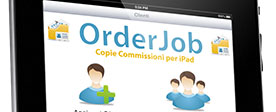 Copia Commissione per iPad